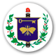 Provinces Artemisa and Mayabeque Cuba - coat of arms
