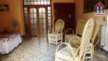 The rooms are very spacious and well ventilated - your casa in Matanzas