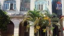 Bed & Breakfast with 4 double rooms in the district of Plaza de la Revolución - Vedado