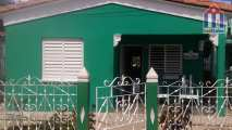 "The hostel ""Casa Héctor e Idaimis"" in Vinales has 3 rooms for rent"