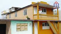"Hostel ""Casa Terraza Brisa del Mar"" in the center of Baracoa"