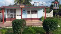 The casa particulare of Wilfredo in Playa Girón Cuba - tourist accommodation
