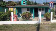 "Casa hostel ""Cecilia & Leo"" in the western part of Vinales village"