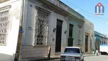 "Here is located the ""Casa de Marianela"" in Matanzas Cuba"
