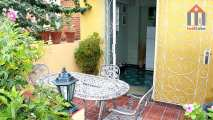 In this Casa Particular every room has its own terrace