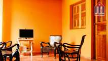 New and comfortable furnished holiday flat in Santiago de Cuba