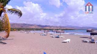 Beaches in Granma - Marea del Portillo