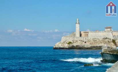 Cuba Havana sights and travel information