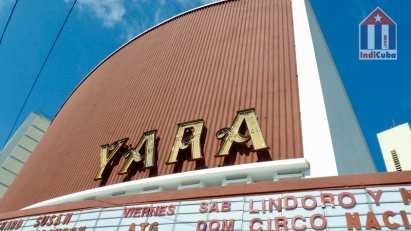 Cinema Yara - what to do in Vedado Havana
