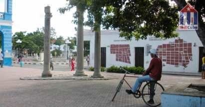Old town of Las Tunas