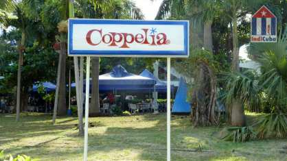 La Coppelia Havana Vedado - what to see and visit