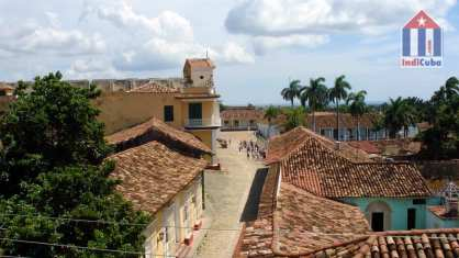 Cuba Trinidad - sights and tourist information