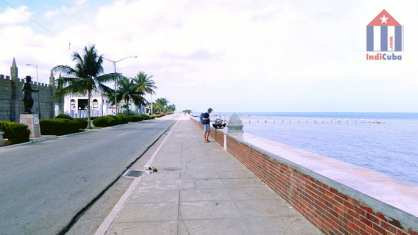 Malecon Manzanillo