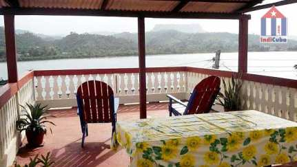Baracoa Cuba hostels - cheap accommodation in casas particulares