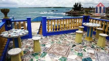 Cheap Casa Particular accommodation in Holguin Cuba and Gibara, Guardalavaca and more
