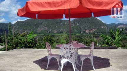 Casa Particular Vinales Cuba - cheap hostels for your holidays - best price offers