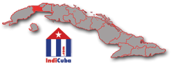 Cuba Artemisa accommodation - casa particular