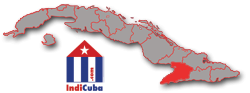 Cuba accommodation Granma - casa particular