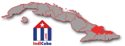 Cuba Holguin accommodation - casa particular